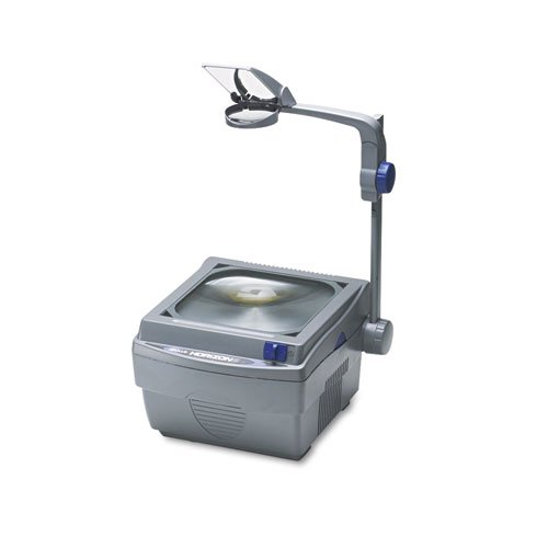 APO16000 – Apollo Model 16000 Overhead Projector