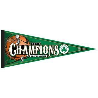 BOSTON CELTICS 2008 NBA WORLD CHAMPION OFFICIAL NBA (Boston Celtics Nba Championships)