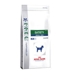 Royal Canin Veterinary Diet Canine Satiety Support Small Dog Dry Dog Food 6.6 lb bag