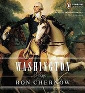 Ron Chernow Washington Life Audiobook product image