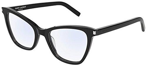 Saint Laurent SL 219-001 BLACK Eyeglasses