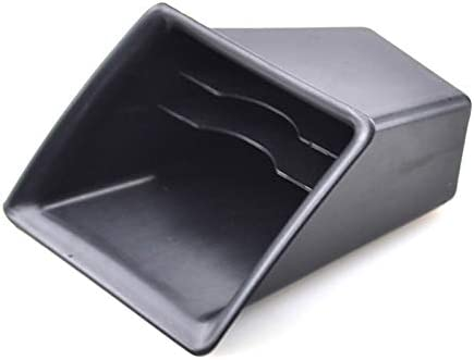 Left Central Storage Box Phone Card Shelf Organizer For Mazda CX-5 CX5 2013-2016