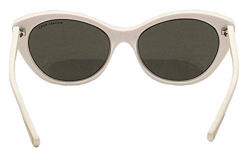 Michael MK/2014 3064/6G Sunglasses Paradise Beach Cat Eye 54mm