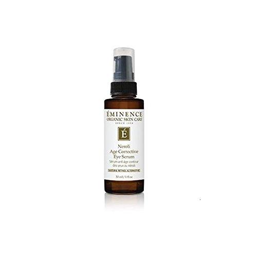 Eminence Organic Skincare Neroli Age Corrective Eye Serum, 1 Fluid Ounce by Eminence