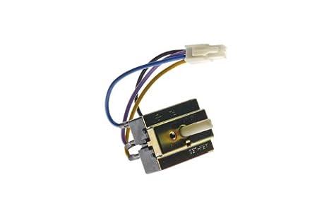 Amazon.com: Whirlpool 4456836 Speed Switch para ...