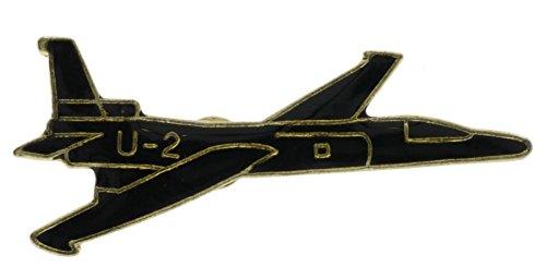 - Lockheed U-2 Dragonfly Jet Plane 1 Inch Hat Lapel Pin RAM3039D206