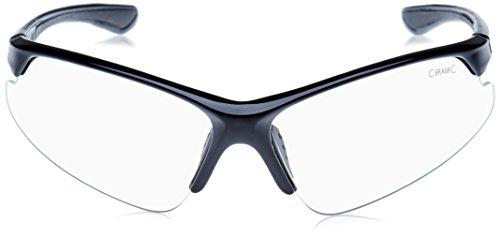 Alpina spécial modèles Levity Lunettes de soleil Noir Taille Unique PfiXZUKEM