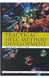 SET Snyder/Practical HPLC Method Development and Barker/Mass Spectrometry, , 0471250821