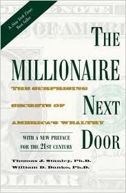 Are You Ready to Be The Millionaire Next Door?