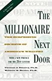 img - for The Millionaire Next Door 1st (first) edition book / textbook / text book