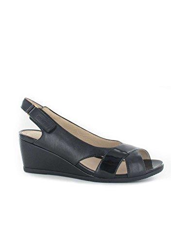 Stonefly 108260 Sandalo Donna Ner0 38