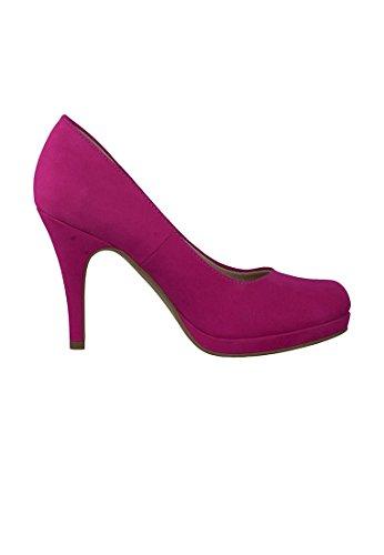 Tamaris 22407, Zapatos de Tacón para Mujer, 50 EU Pink