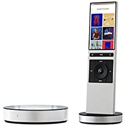 NEEO - Smart Home Remote & Hub | The Universal Home Automation System which Controls Your TV, Music, Philips Hue, Roku and 60'000 Other Devices!