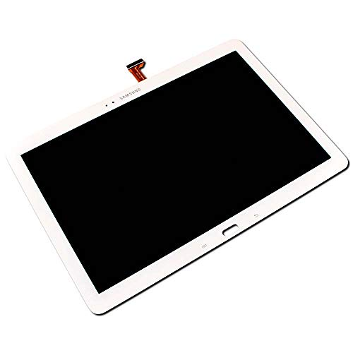 Group Vertical Replacement Screen LCD Digitizer Assembly Compatible with Samsung Galaxy Tab Pro 12.2 (SM-T900, SM-T905) (White) (GV+ Performance) by Group Vertical (Image #2)