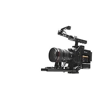 Image of Camera Shoulder Supports ASXMOV-Scorpion DSLR Shoulder Mount Scorpion Camera rig for Panasonic GH5/GH4/GH5s rig kit