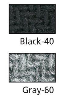 Draft Chair- Viceroy Black
