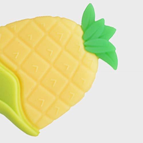 Diseño de frutas creativo Bebé mordedor dientes de ...