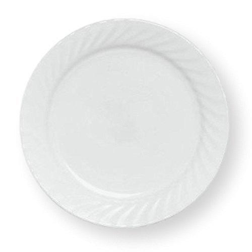 Corelle 6017648 10 White Dinner Plate