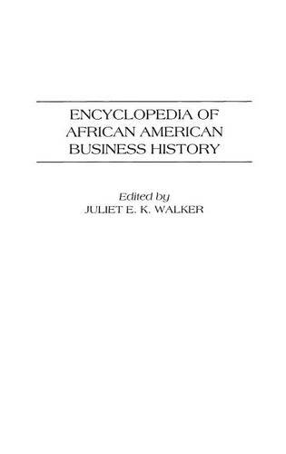 Search : Encyclopedia of African American Business History