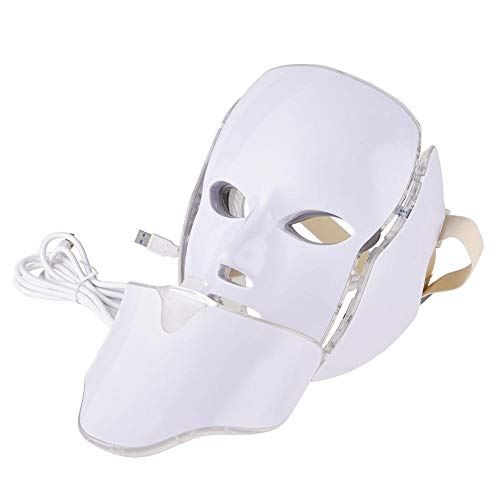 Led Light Masque in US - 2