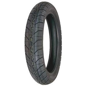 Shinko 230 Tour Master Front Tire - 110/90V-18/Blackwall 4333416438