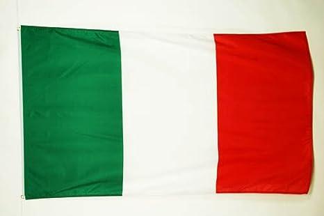 Bandiera italiana 90 Giochi d'imitazione 150 cm