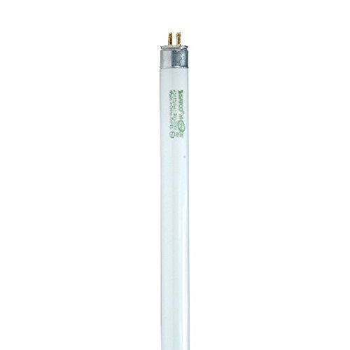 (Pack of 40) Satco S8122, F54T5/850/HO/ENV, Compact Fluorescent Bulb by Satco