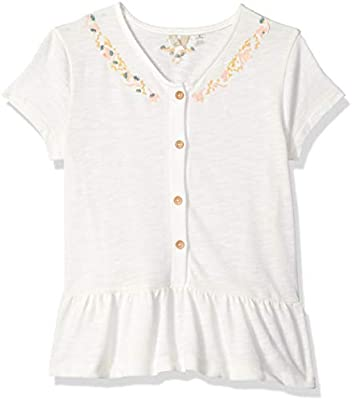 Roxy Girls Big Smell in The Air Top
