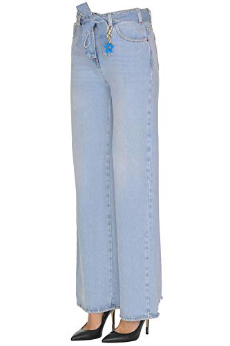 Jeans Materiales Azul set Mujer Claro Otros Ezgl034091 Twin tAB4w0q4