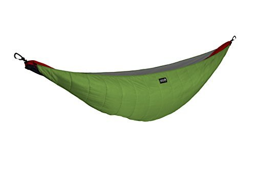 ENO Eagles Nest Outfitters - Ember 2 UnderQuilt, Ultralight Sleeping Quilt, - Nest Double Hammock Eagle