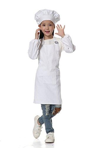 OSBEL (Apron Chef Costumes)