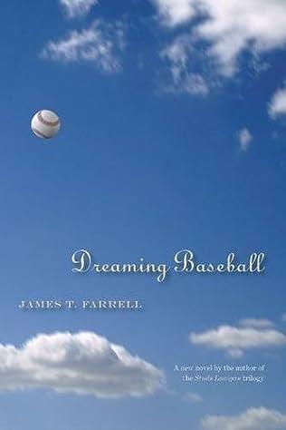 book cover of Dreaming Baseball