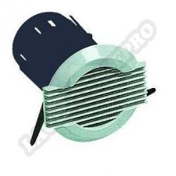 Sekoia 15 m/³//h Avec piquage Aldes Kit bouche sanitaire