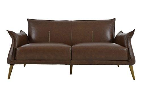 World Modern Design WH-1010-03 Verona Sofa, Light (Verona Modern Sofa)