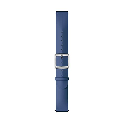 Withings - Silicone Wristband, Deep Blue, 40mm