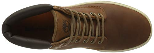 Timberland Adventure 2.0 Cupsole Chukka, Sneakers Montantes Homme 5