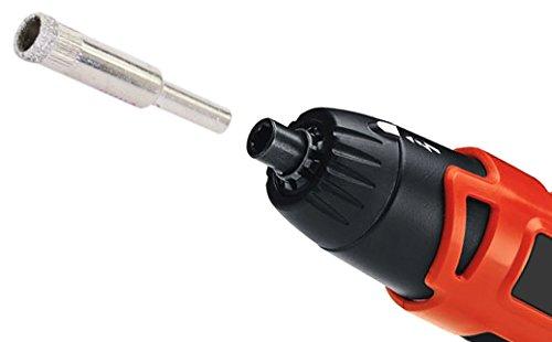 Buy glass cutting drill bit