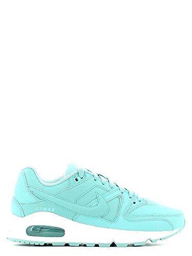 Nike Wmns Air Max Cmmnd Prm - Zapatillas para mujer - ISLAND GREEN/ISLND G