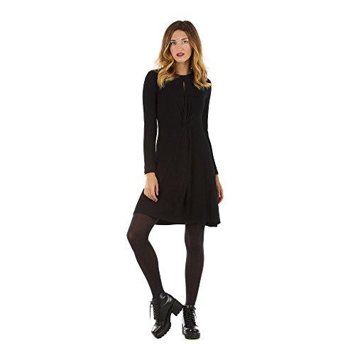 Zergatik Vestido Mujer ALTER Black