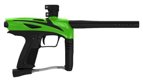 Gog Enmey Paintball Guns   Freak Green