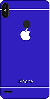 quality design 0ea25 9690a ECellStreet® Silicon Soft Protective Back Cover: Amazon.in: Electronics