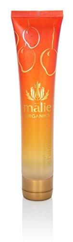 Malie Organics Shampoo, Mango Nectar, 0.43 lb.