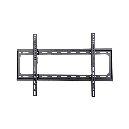 Fleximounts Heavy Duty Low Profile Fixed Tv Wall Mount For 3