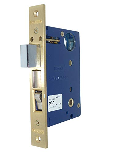 Marks Metro Left Hand Apartment Entry Mortise Lock Body with 2-1/2'' Backset by Marks USA (Image #2)