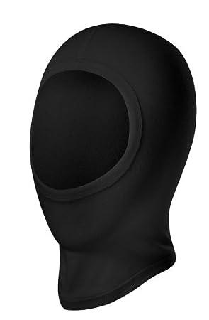 Löffler Sturmmütze Transtex® Maske Pink Kinder