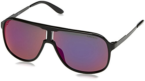 Infrared Sonnenbrille NEW SAFARI Grey Carrera Negro Black Black 1gTn0wq