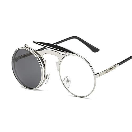 Sol Clip B magnesio polarizadas Hombres Gafas Aluminio Clip Mujeres Pesca de Gafas Gancho y de Conducción Gafas KOMNY de de de A de FC4S4q