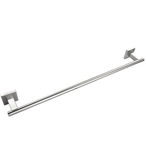 JOMOLA 24-Inch SUS304 Stainless Steel Bathroom ...