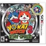 YO KAI WATCH2 Bony Spirits 3DS
