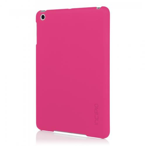 Incipio Feather Case for iPad Mini - Pink - Incipio Feather Form Slim